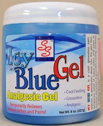 Gel Analgésique Sofskin Icy Blue
