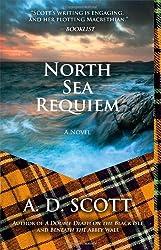 North Sea Requiem (Joanne Ross)