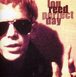 Lou Reed Perfect Day Amazon Com Music