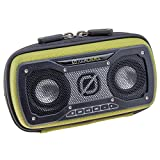 Goal Zero Outdoor Portable Speaker with Aux Input For Phone, iPod, Travel, Camping, Party, Green color