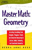 Master Math: Geometry (Master Math Series)