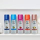 Pure Silk Vanilla Shea Butter Spa Therapy Shave
