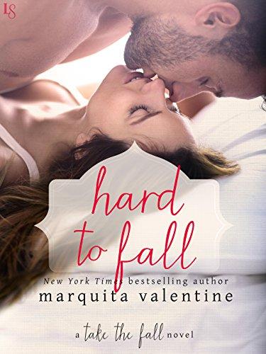 Hard to Fall: A Take the Fall Novel cover