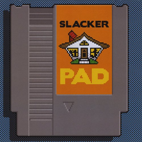 Price comparison product image Slacker Pad
