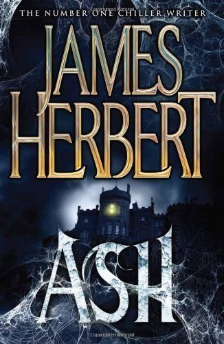 Ash by Herbert, James on 30/08/2012 1st (first) edition