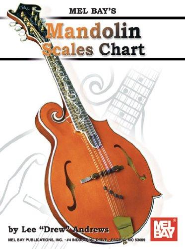mandolin chart - 1