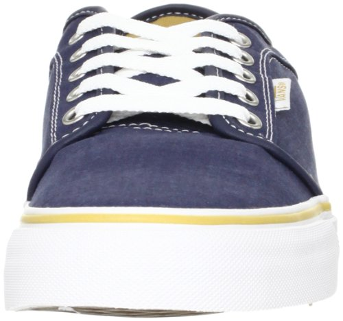 Talla washed Low Ziane navy washed vans navy azul de canvas eysse azul Skate 8 0 canvas Zapatillas xnvFt