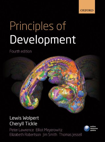 Principles of Development Pdf