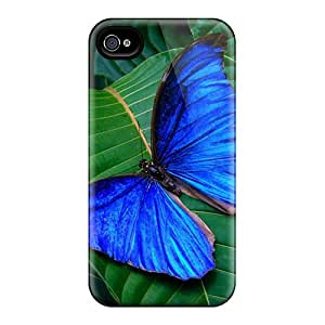Premium Durable Blue Nature Fashion Iphone 6 Protective Cases Covers