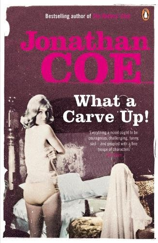 Read Online What a Carve Up! ebook