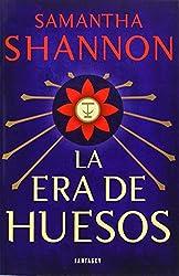 LA ERA DE HUESOS (FANTASCY, Band 140001)