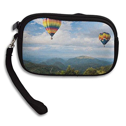 Small Air Deluxe Receiving Portable Purse Bag Ballon Hot Printing ZOAvqwnI