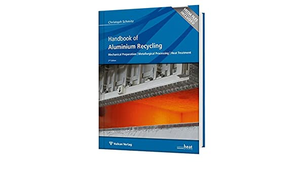 Of recycling pdf aluminium handbook