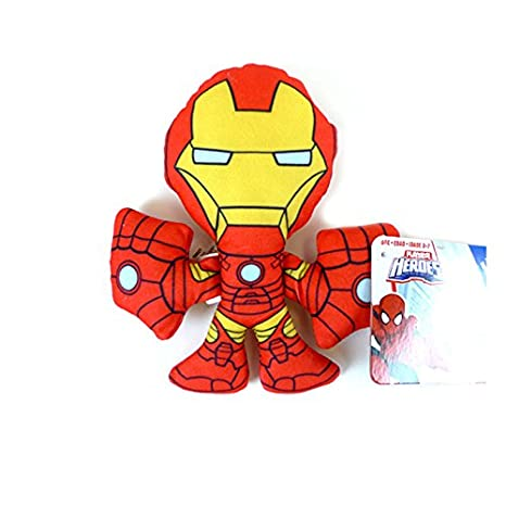 Amazon.com: Marvel Avengers Super Heroes Assemble – Universo ...