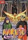 Naruto nº 64 par Kishimoto
