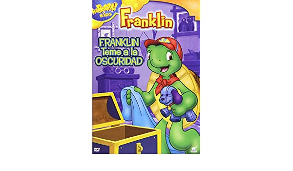Amazon.com: Franklin - Teme a La Oscuridad: Not Applicable ...
