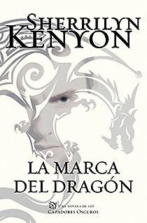 La marca del dragón par Kenyon