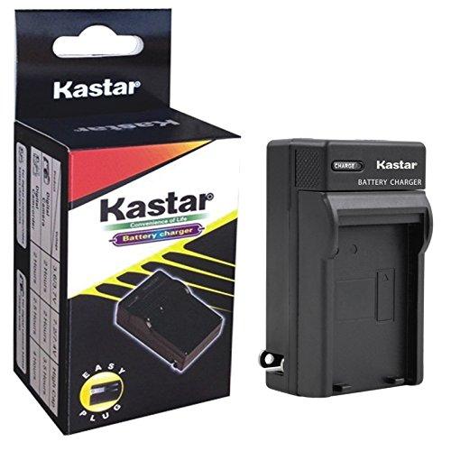 (Kastar Charger for Sony NP-F570 NP-F550 NP-F530 NP-F330 & CCD-RV100 RV200 CCD-SC5 CCD-SC9 CCD-TR1 CCD-TR215 CCD-TR940 CCD-TR917 Camcorder, CN-126 CN-160 CN-216 CN-304 YN 300 VL600 LED Video Light)