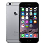 Apple iPhone 6 64GB Unlocked GSM 4G LTE Smarphone w/ 8MP Camera - Space Gray