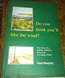 Do You Think You'll Like the Wind?, Paul Murphy, 1898256039