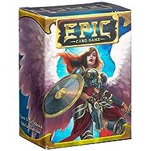 White Wizard Games Epic World Card Game Base Set