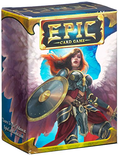 White Wizard Games Epic World Card Game Base Set Card Games