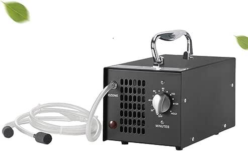 GRASSAIR Generador de ozono Comercial 10000 MG/H Purificador de ...