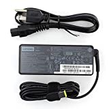 New Genuine Lenovo ThinkPad 90 Watt 20V 4.5A AC Adapter Charger With Cord 45N0237