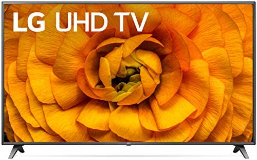 LG 86UN8570PUC Alexa BuiltIn UHD 85 Series 86Inch 4K Smart UHD TV 2020