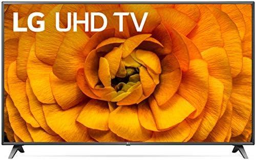 LG 86UN8570PUC Alexa BuiltIn UHD 85 Seri