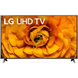 "LG 86UN8570PUC Alexa Built-in 86"" 4K Ultra HD Smart LED TV (2020)"
