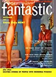 img - for Fantastic: December 1955 book / textbook / text book