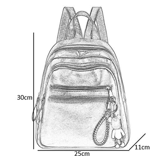 Backpack Xxbb use Capacity Travel Dual Large Leisure Messenger Lady Bag Handbag rq0fnArxv