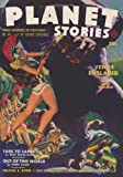 img - for Planet Stories - Summer/42: Adventure House Presents: book / textbook / text book