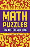Math Puzzles for the Clever Mind, Derrick Niederman, 1454909730