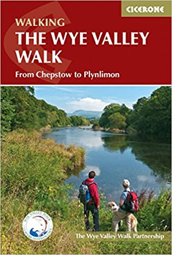Wye Valley Walk Guidebook