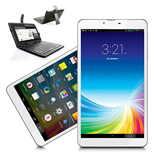 Indigi 7-inch Android 4.4 Smart Phone 3G Tablet PC Bluetooth