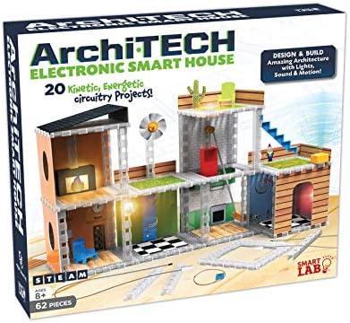 SmartLab Toys Archi TECH Electronic Smart product image