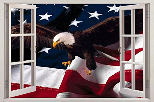 bald-eagle-american-flag-window-view-decal-wall-sticker-home-decor-art-mural-c710-giant