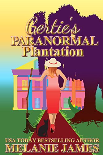 Bargain eBook - Gertie s Paranormal Plantation