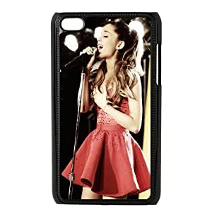 [MEIYING DIY CASE] FOR IPod Touch 4th -Singer Ariana Grande-IKAI0447298