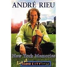Andr? Rieu - New York Memories