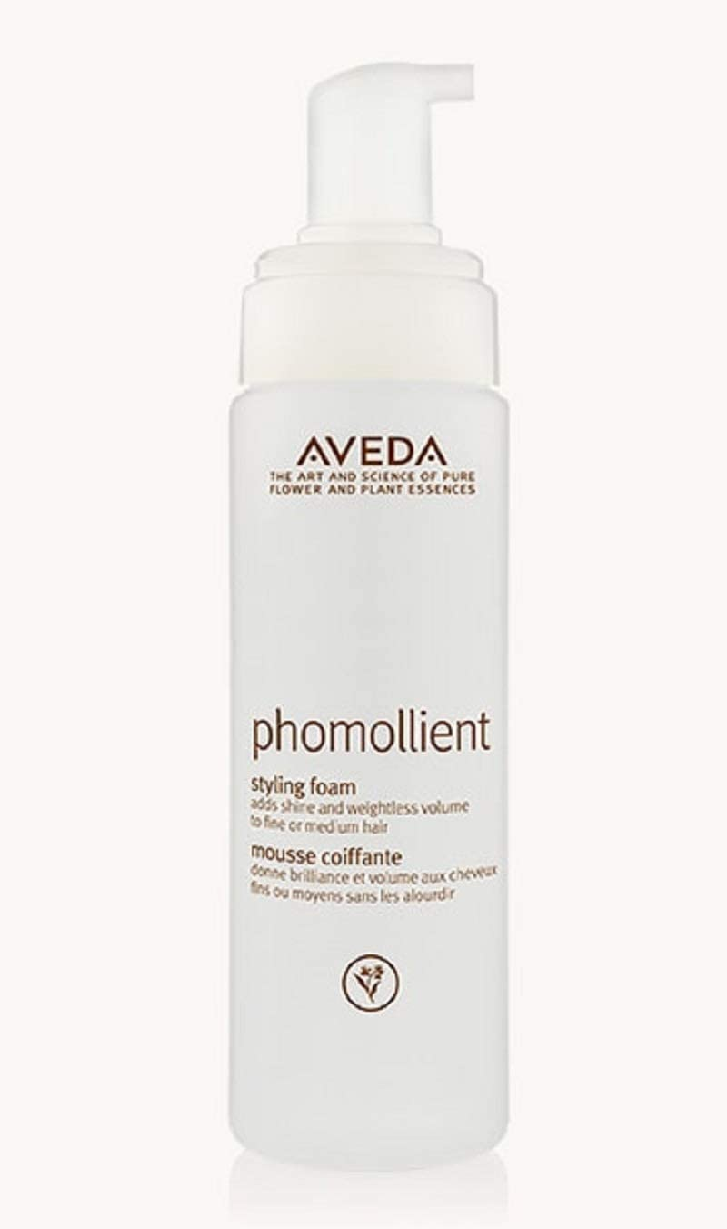 Aveda Phomollient Styling Foam (mousse) 6.7oz/200ml : Beauty Products : Health & Personal Care