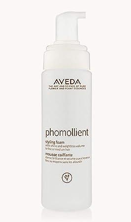 Aveda phomollient Espuma para el cabello, 200 ml: Amazon.es: Salud y cuidado personal
