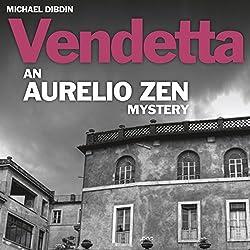 Aurelio Zen: Vendetta