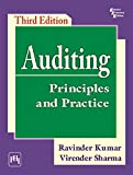 AUDITING: PRINCIPLES AND PRACTICE Pdf