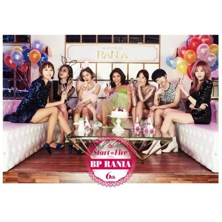 bp-rania-start-a-fire-6th-mini-album-cd-photobook-k-pop-sealed