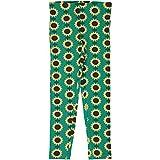 Maxomorra Leggings - Sunflower - 86/92 cm - 18-24 Months