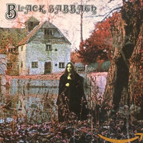 Black Sabbath [CD]
