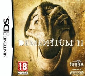 Dementium II (DS) 51oH2Lu%2B26L._SX342_